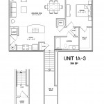 1 Bedroom 1 Bath 914 sq ft $ Call For Pricing