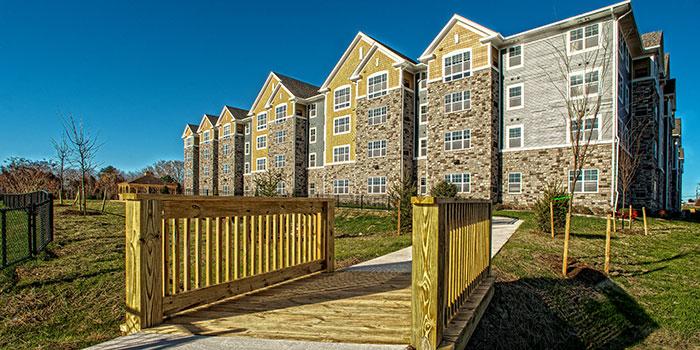 Chapel Springs Senior Apartments