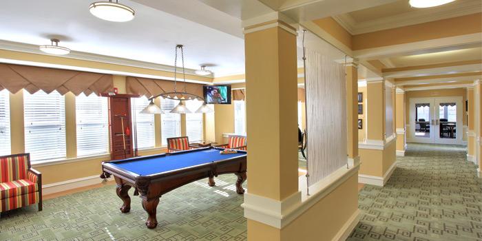 HAMM-billiards