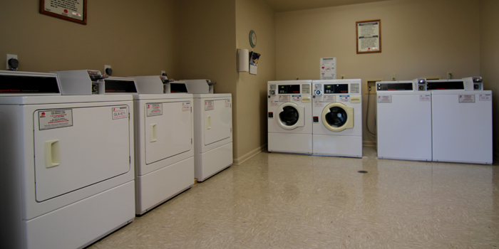 Lincoln-laundry
