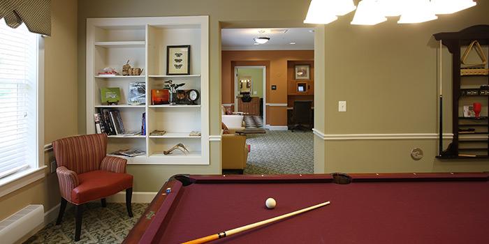 PER-billiards