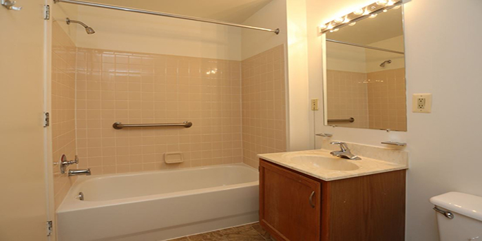 rv bath