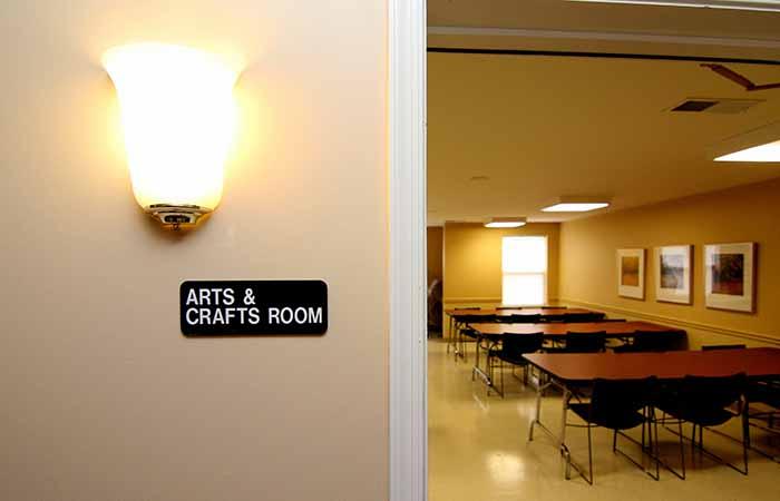 RP Craft Room