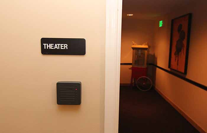 RP Theater
