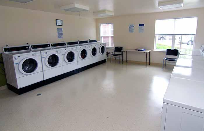 RP Laundry
