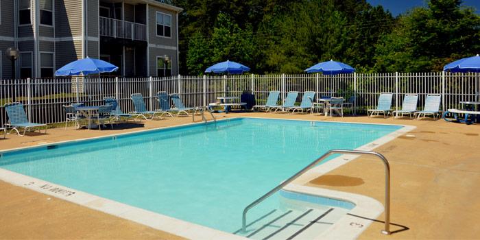 SPR-pool