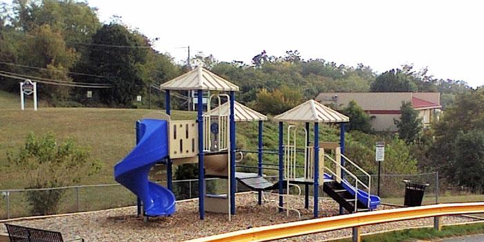 WALL-playground