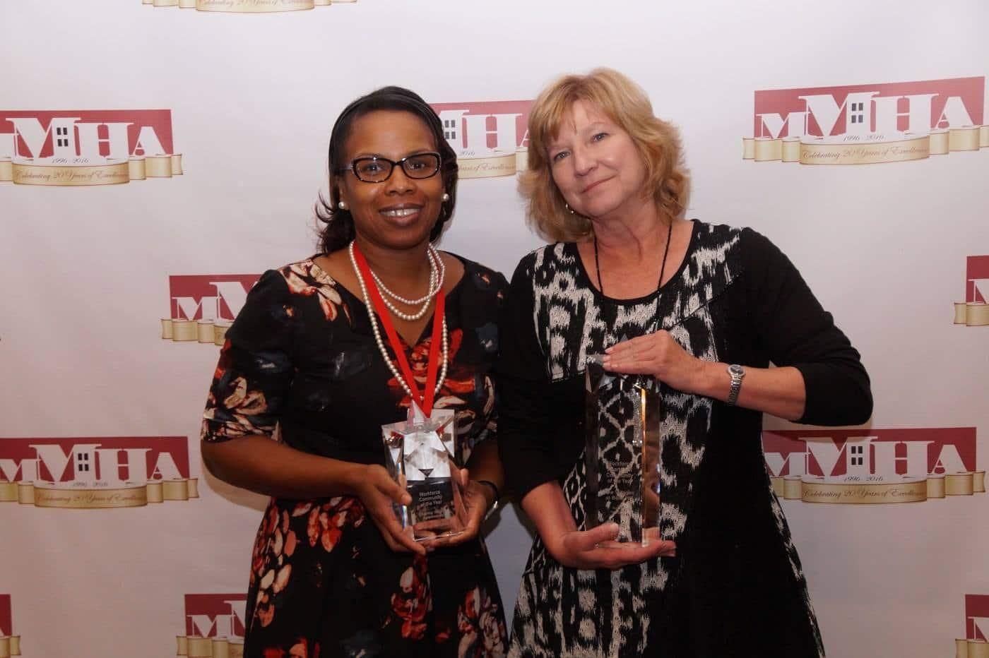 Star Award Staff