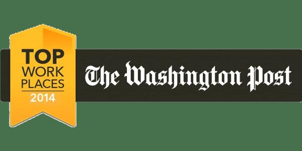 Washington Post 2014