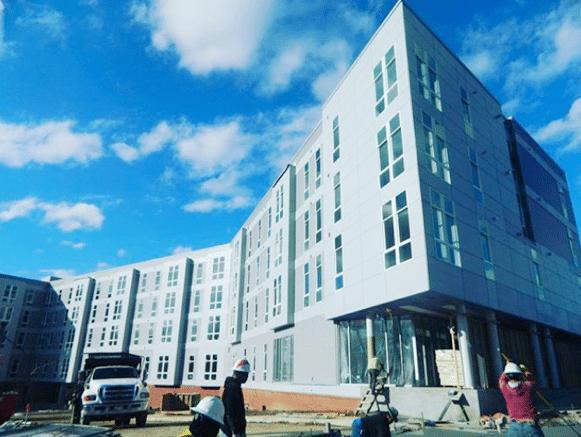 300 North Apartments